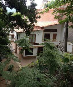 Santa fe de Antioquia Centro histórico