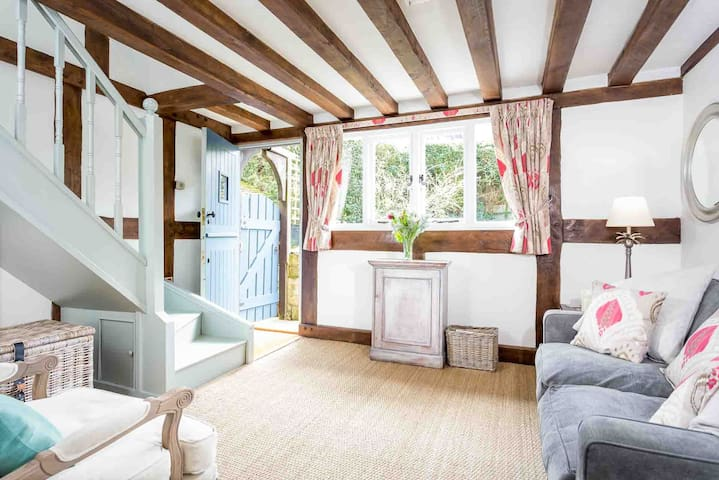 Castle Mews, Cirencester - Cirencester - Hus
