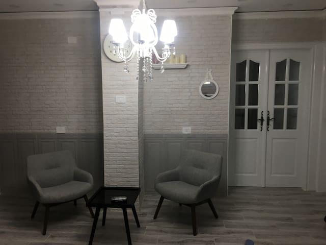 Appartement agréable pour vos virées à Tebessa !