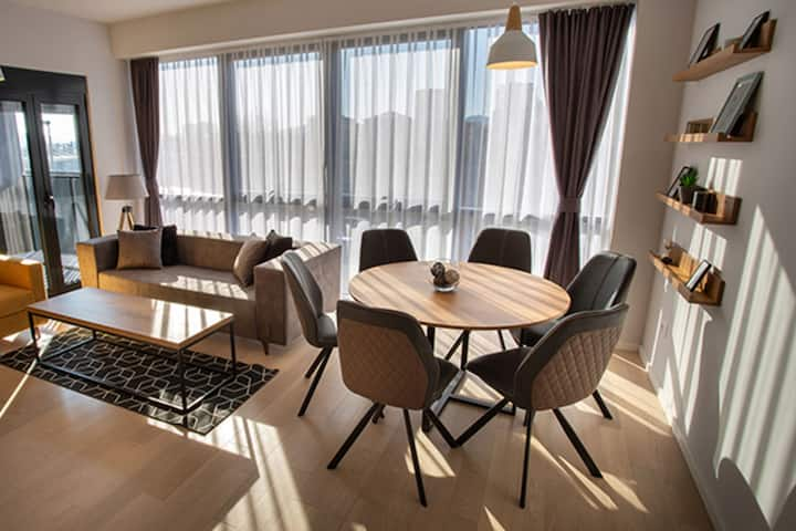 LINA - PG, 3 Bedroom Apartment