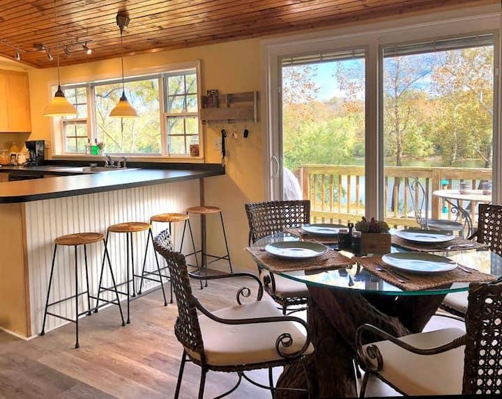 Potomac Cottage