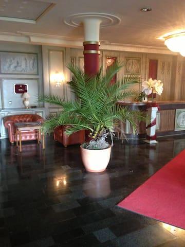 Hotel in der Toskana des Ostens
