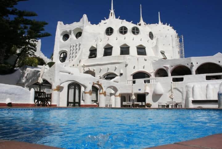 DEPARTAMENTO EN EL FAMOSO HOTEL CASAPUEBLO