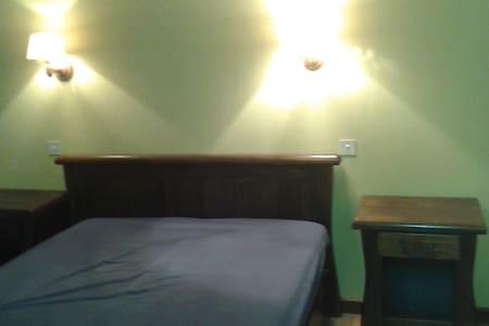 chambre manigod au cœur des aravis - Manigod