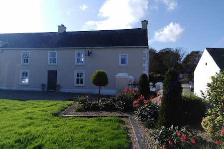 Cosy farmhouse in The Rower Inistoge, Thomastown