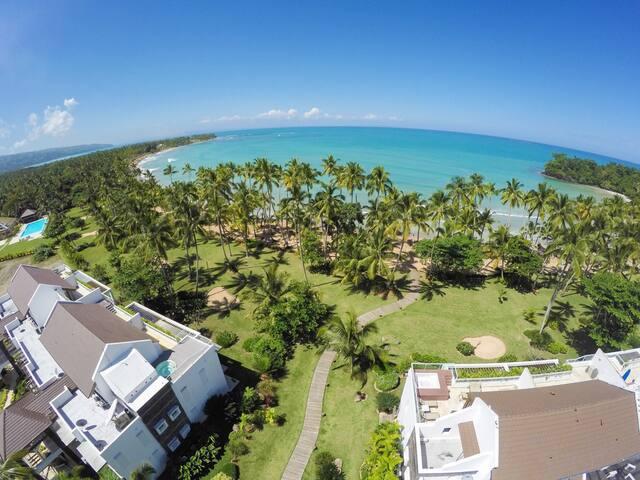 Bonita sea view apartment