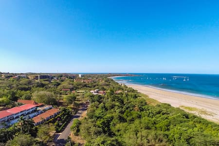 Across the Street From the Beach - Tamarindo - Villa