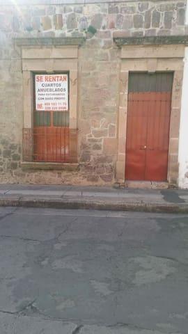Mini departamento, En Zona Centro