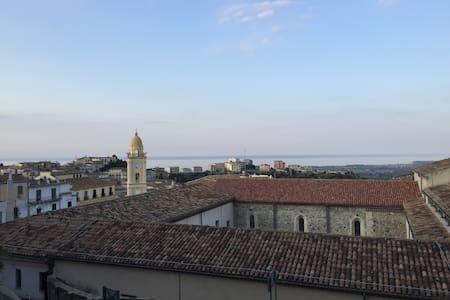 Appartamento - Centro storico di Rossano - Italy - Rossano