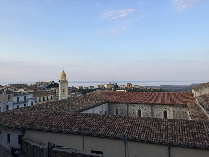Appartamento - Centro storico di Rossano - Italy