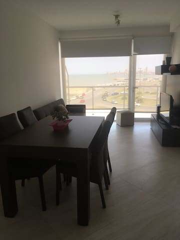 Ocean View - Mar del Plata - Apartment
