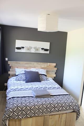 Appartement à Saint Affrique dans le Sud Aveyron