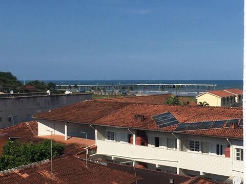 Apartamento Inteiro Mongaguá próximo à praia