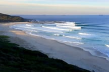 Catho Surf North End