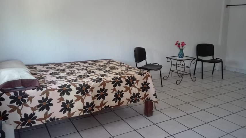 Departamento en Manzanillo