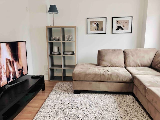 Downtown Suite with Parking - Byward Market