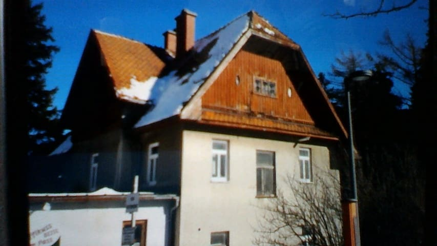 Apartment Semmering - Semmering - Appartement