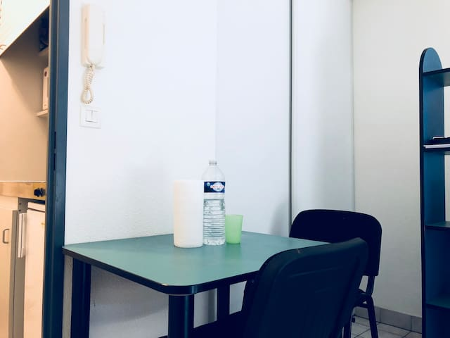 Nancy : Appartement propre pour vos séjours