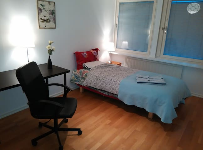 private room in safe and quiet area - Gothenburg
