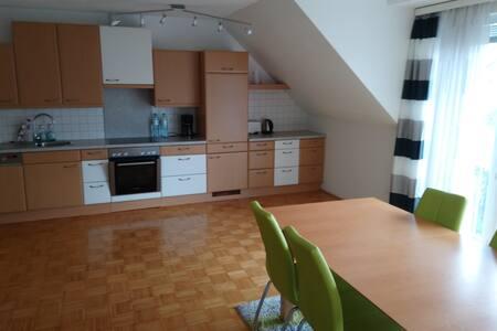 Apartment 83m2 Pehböck
