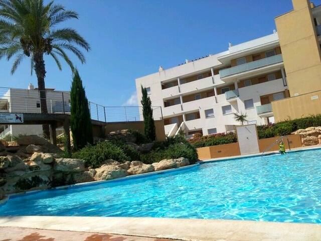 Apartamento en Cala de Bou frente a Playa Pinet - Sant Josep de sa Talaia - Departamento