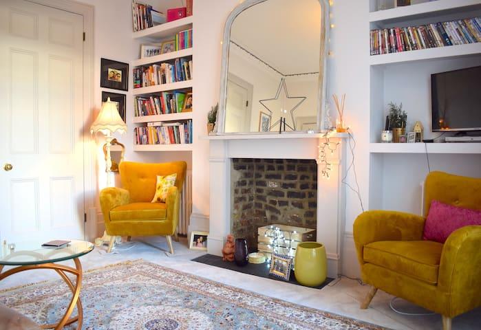 Beautiful 1-bed flat in Wimbledon - London