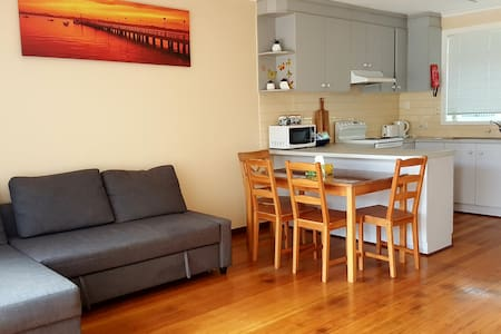 Cozy and Private One Bedroom Apartment *6