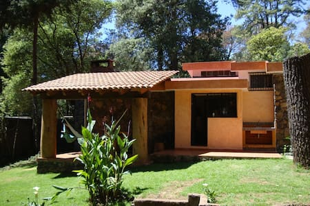 Beautiful country house for rest - Cuernavaca - House