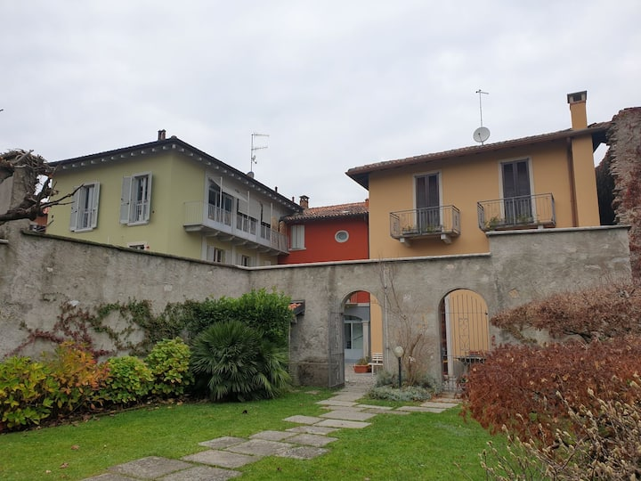 Sport o lavoro vicino a Varese, Como e Svizzera
