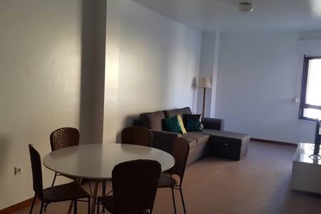 Apartamento Portosín, Playa de Coira.