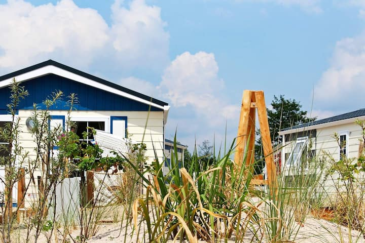 2 person holiday home in Scharbeutz