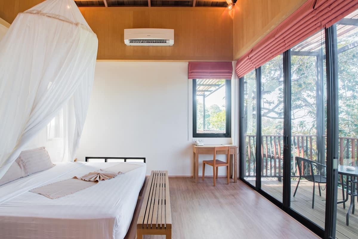 Studio Deluxe in The Mangrove Panwa Phuket Resort
