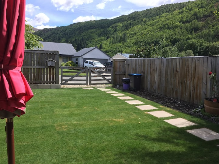 Arrowtown Family Home