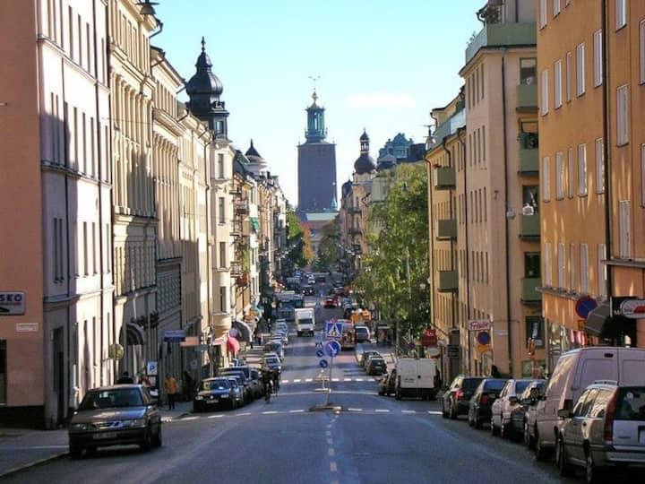 Stockholm City Judicial Quarter