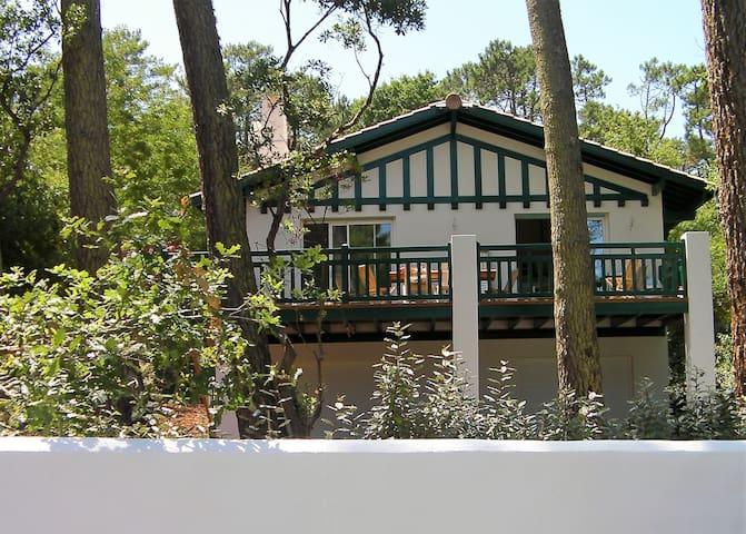Villa Charme Pyla sur mer 6 - 10 pers  ( 300m mer) - La Teste-de-Buch - Villa