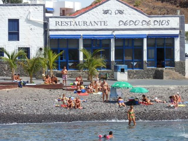 Romantic Nature2, out of the crowd NorthWest BEACH - Las Palmas - Huoneisto