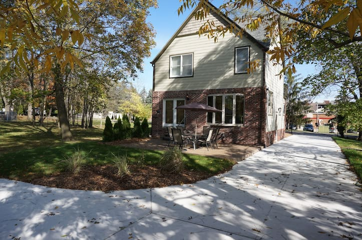 Charming Updated Home in Livonia