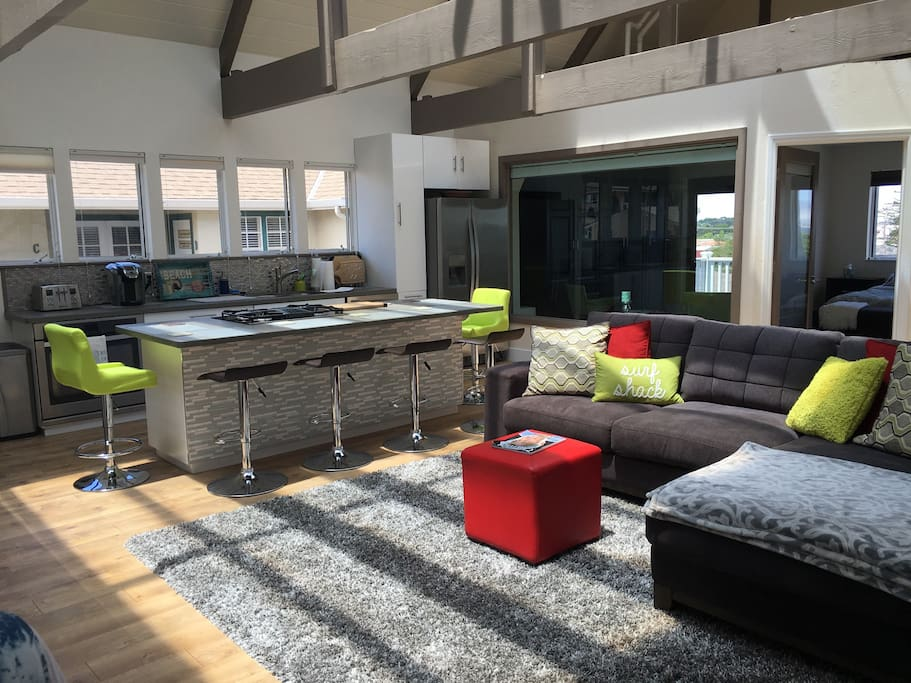 Beautiful Penthouse Sky Loft Suite Lofts For Rent In Monterey California United States
