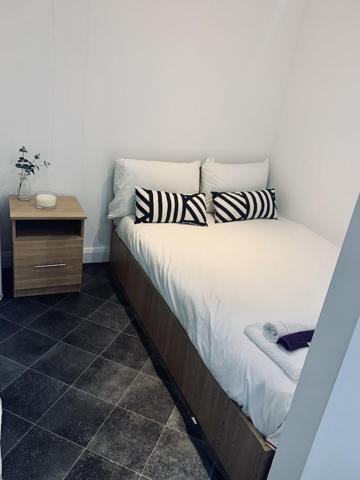 Amazingly Central Studio Next to Oxford Road and Manchester Universities