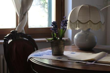 Agriturismo alle Torricelle - Verona - Bed & Breakfast