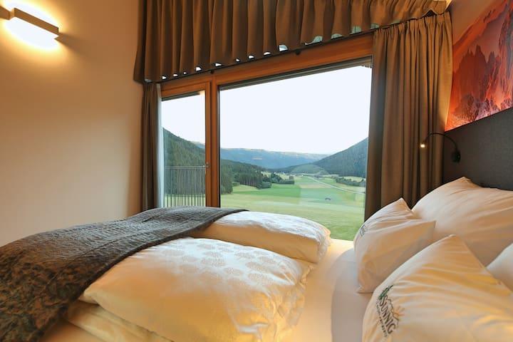 Sky Bedroom