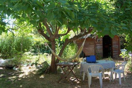 Chambre chez l'habitant à côté du lac/océan - Celé patro