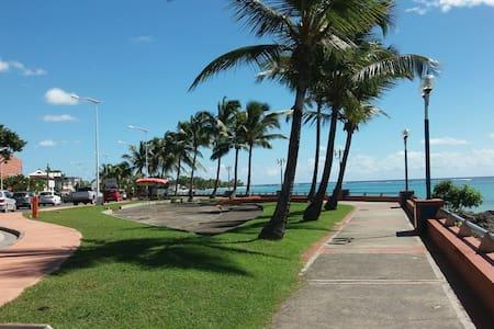 De belles vacances a Sainte-Anne 2a - Sainte-Anne Guadeloupe