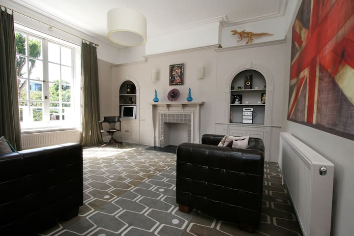 Stunning Regency Apartment - Ramsgate - Appartement