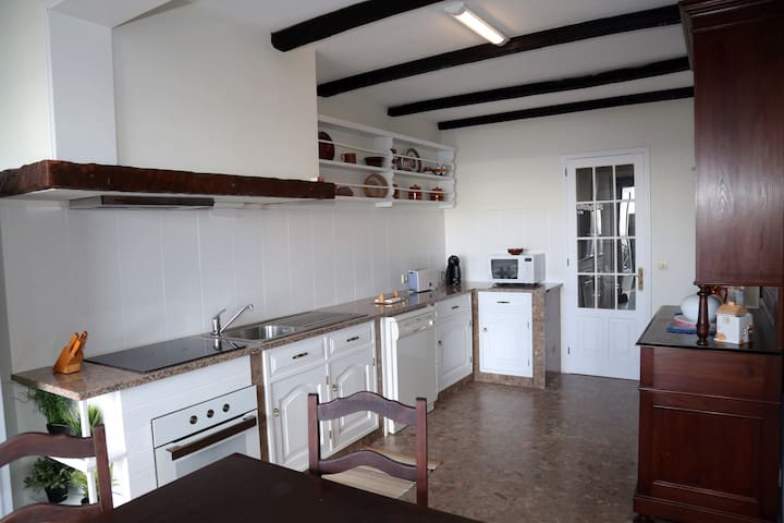 Atlantic House - holiday Village - Lagoa - House