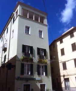 Cantareddu 2: relax e cultura in centro storico - Ozieri