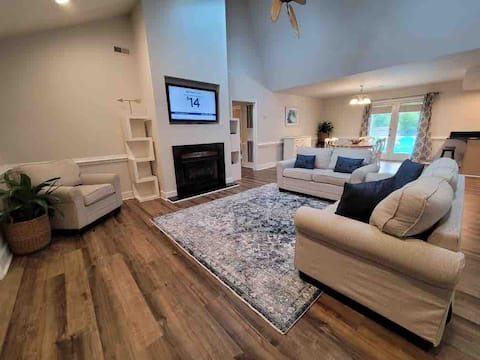 Newly renovated 3bedroom in Manteo. GREAT LOCATION
