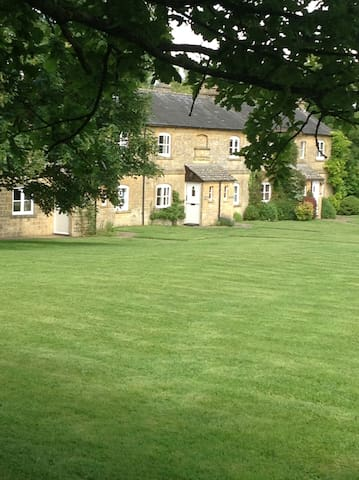 Cottage in Blockley, Cotswolds, Cheltenham