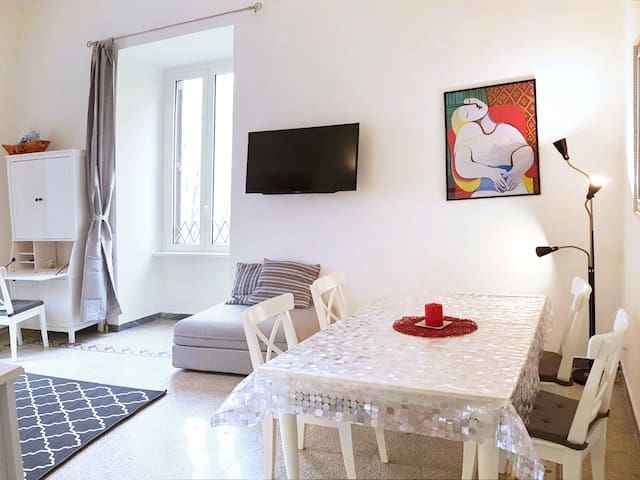 Elegant Private Apartment in Rome City Center! - Roma