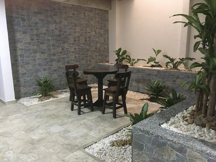 Apartamento central en Cartago